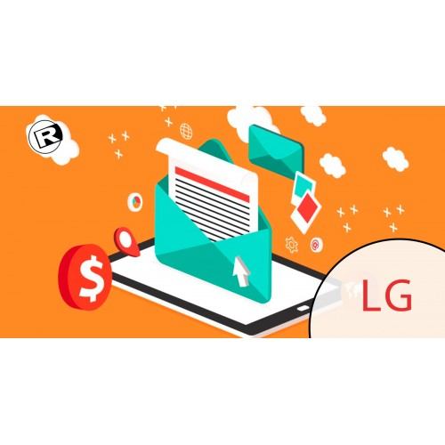 Email Marketing  - LG