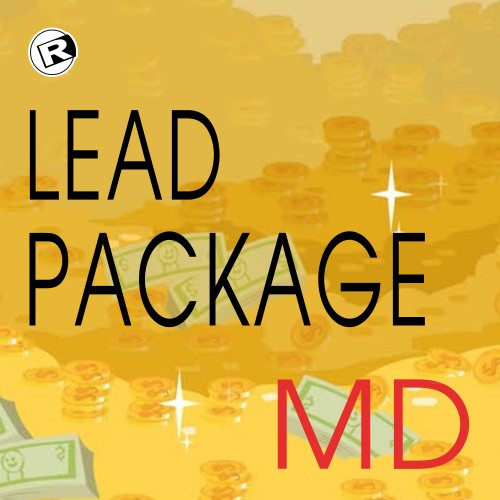 Lead Paquete -MD